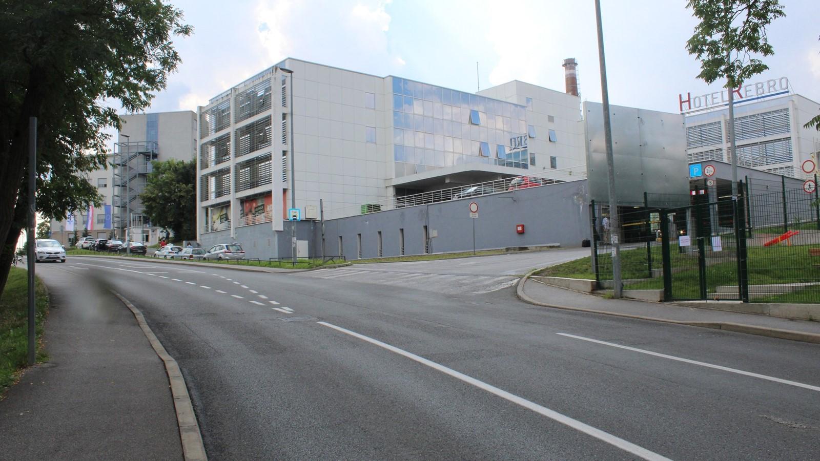 Klinika Za Unutarnje Bolesti