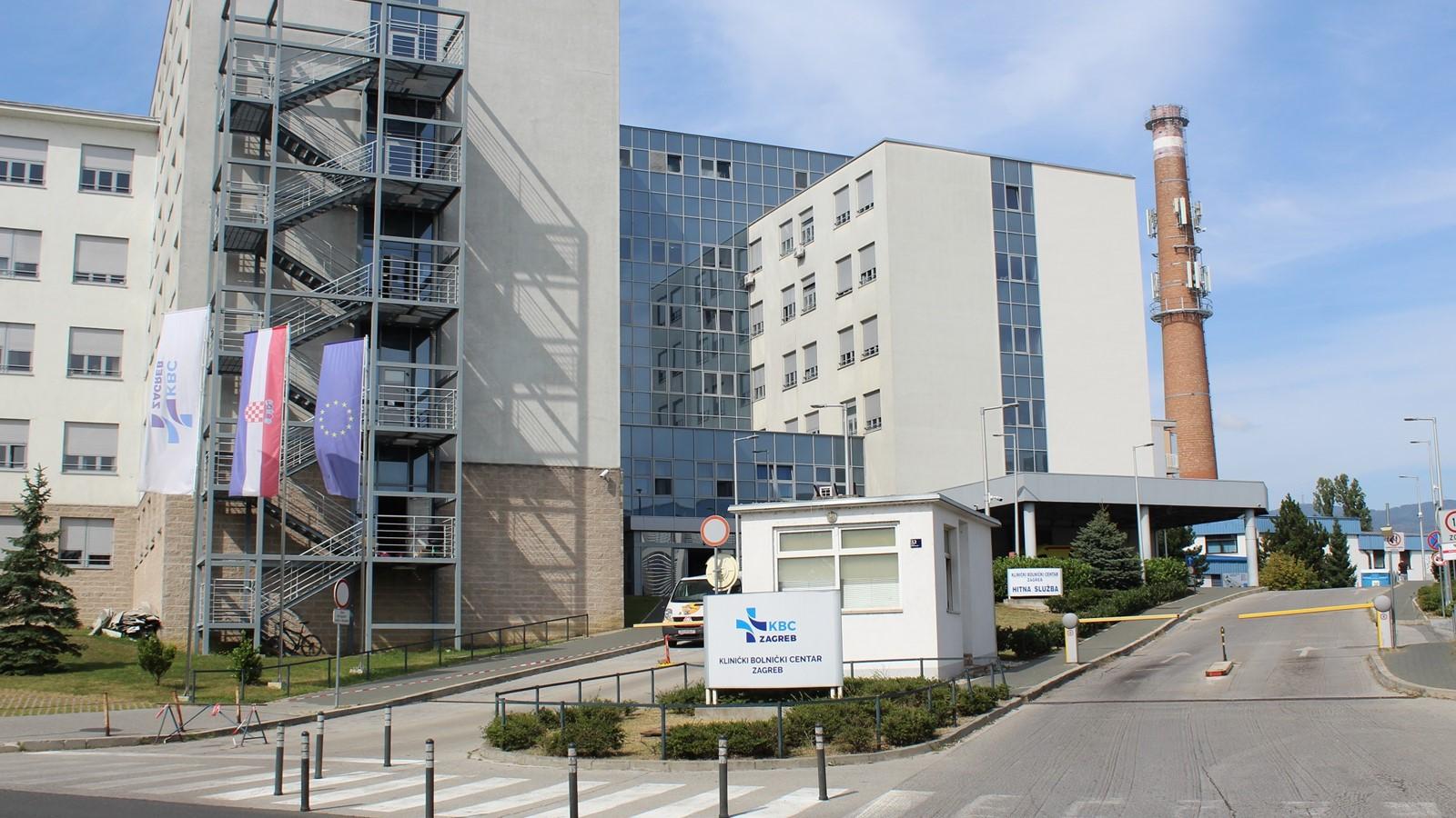 Klinika Za Urologiju