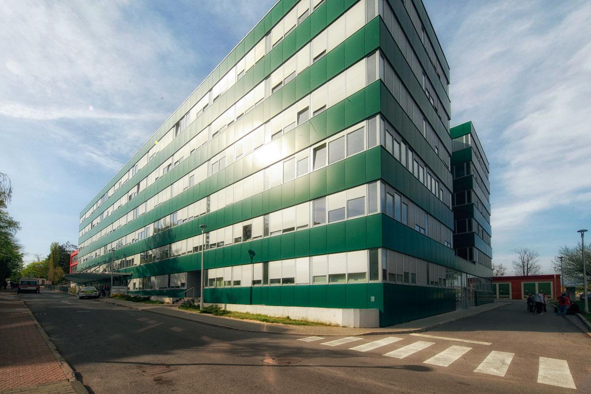 Kbc Zagreb Rebro Kbc Zagreb