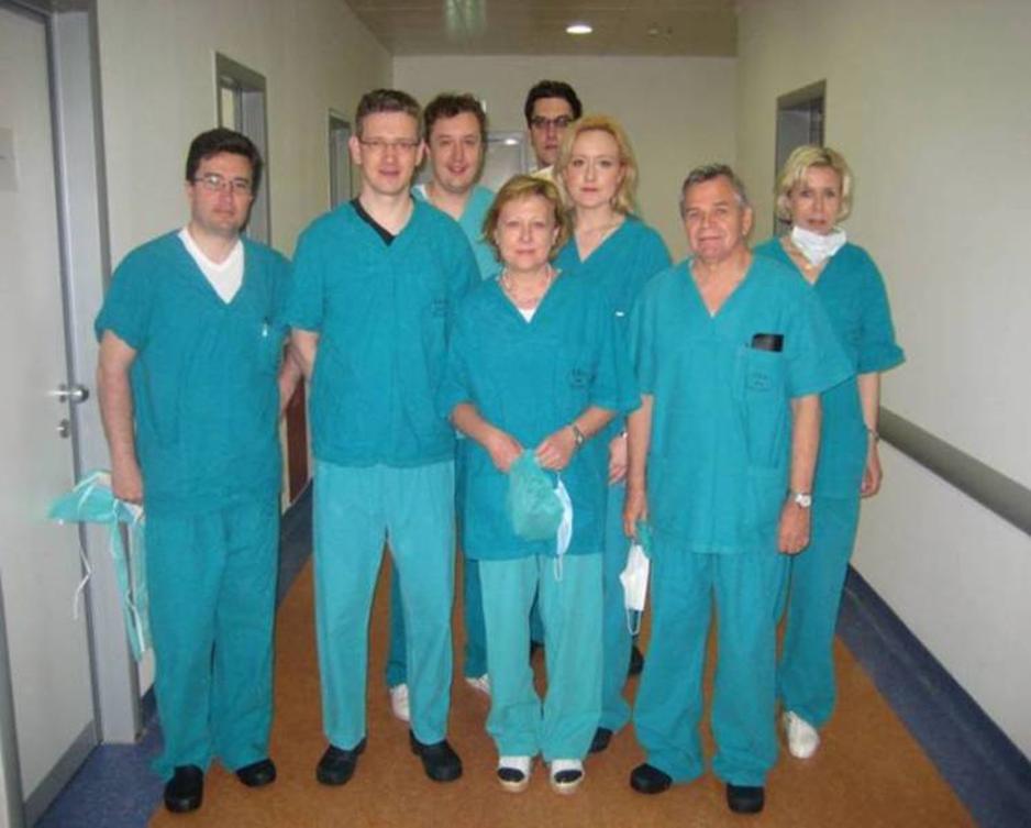 Hrvatska medicinska sestra - 2 5